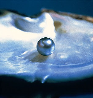 Tahitian Pearls