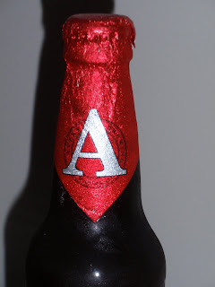 Avery Samael Oak Ages Ale
