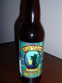 Kilt Tilter Scotch Style Ale