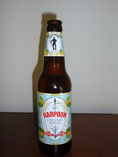 Harpoon Crystal Wheat