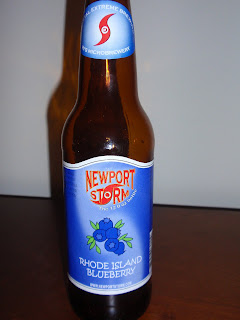 Newport Storm Rhode Island Blueberry