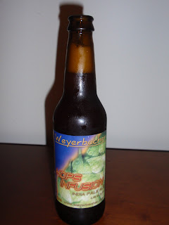 Weyerbacher Hops Infusion India Pale Ale