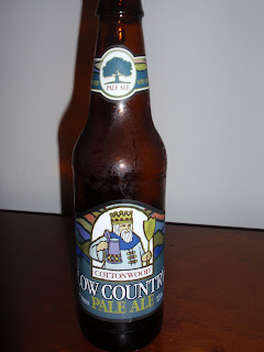 Cottonwood Low Country Pale Ale