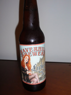 Leatherlips India Pale Ale