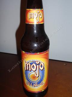 Boulder Beer Mojo India Pale Ale