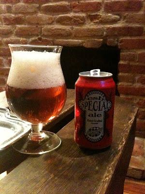 Ska Extra Special Ale