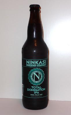Ninkasi Total Domination IPA