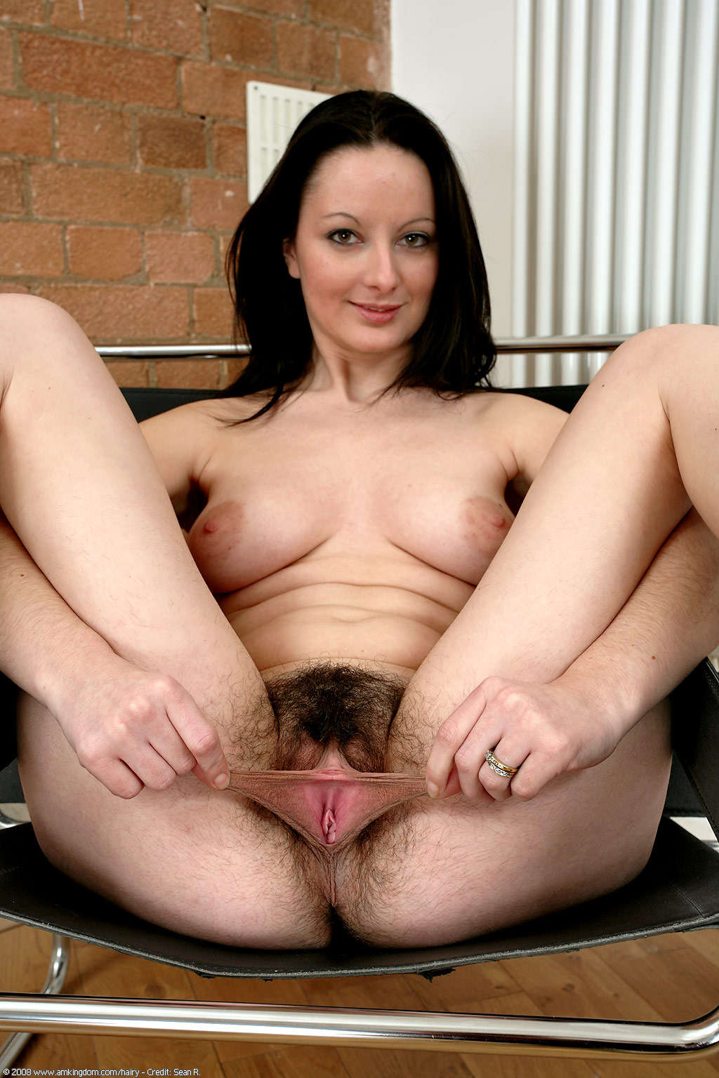 Hairy Honey B