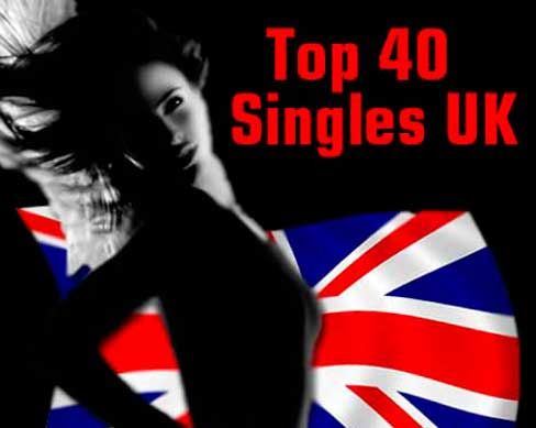 The Official Uk Top 40 Singles Chart 10.03.2013 UK Top 40 Singles Chart