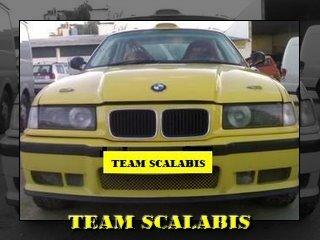 TEAM SCALABIS
