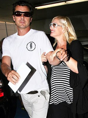 gwen stefani husband