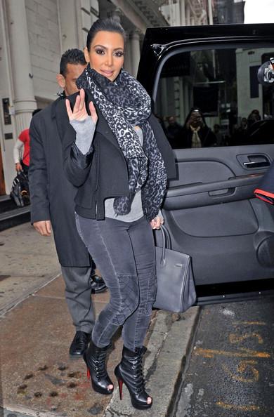 style journal kim kardashian fashion and lifestyle