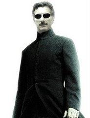 Mauricio Matrix
