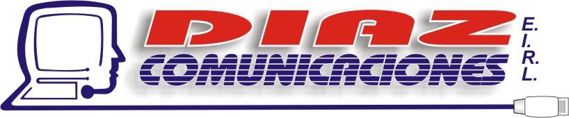 Diaz Comunicaciones E.I.R.L.