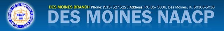Des Moines Branch NAACP