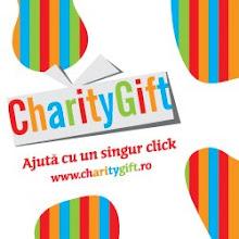 Freevole pe Charity Gift