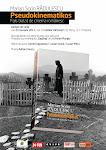 """Lansare de carte - """"Pseudokinematikos. Fals tratat de cinema românesc"""""""