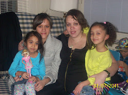 Me and 3 of my girls