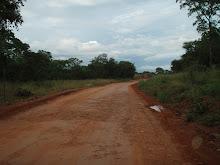 Zambia Highway