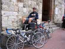 Resting In San Geminagno