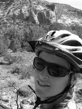 Biking with the Anasazi