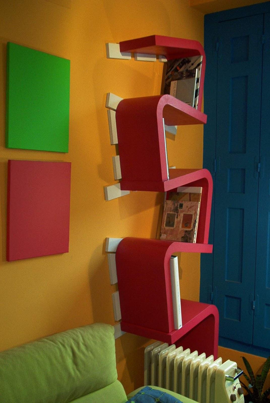 Seddem s objetos y muebles de cart n manu cartones - Imagenes de muebles de carton ...