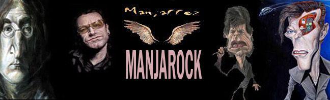 Manjarock