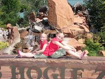 Hogle Zoo 2008