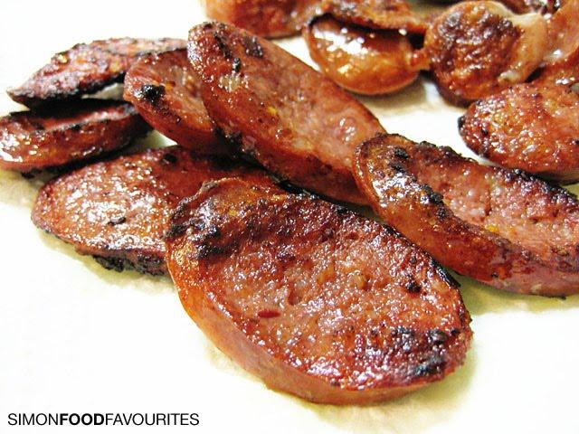 how to make pork sausages australia
