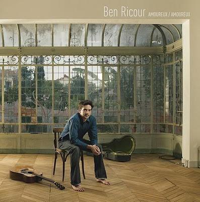Canción francesa: Ben Ricour