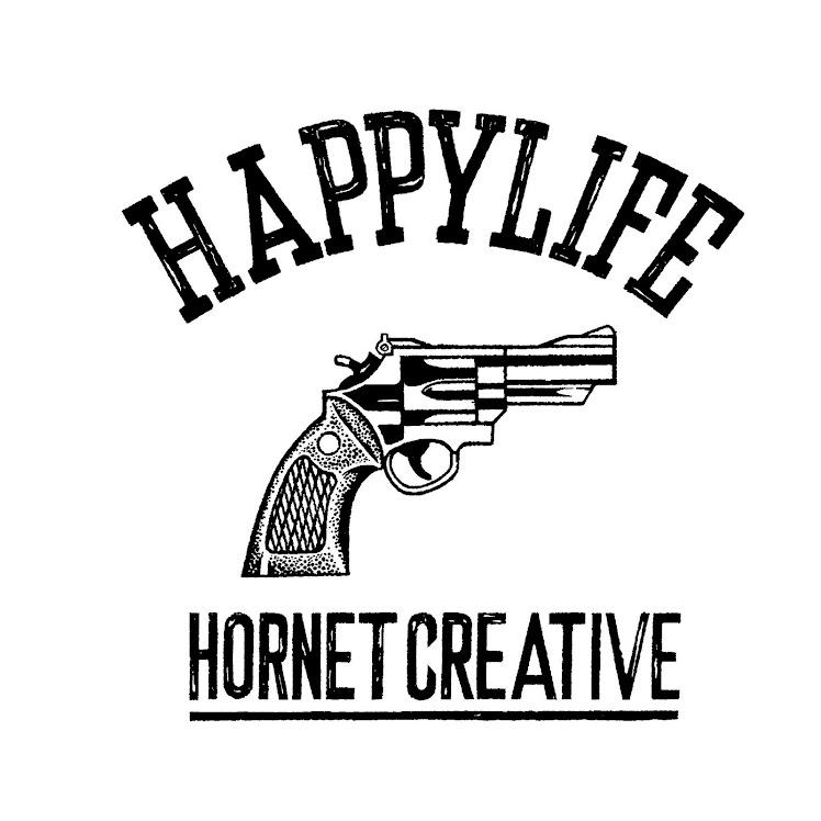 HORNET HAPPY LIFE
