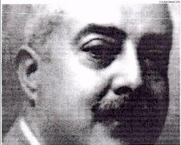 Cayetano Roldán (Último Alcalde Republicano de La Isla)