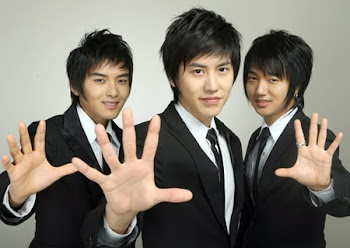 Super Junior - K.R.Y