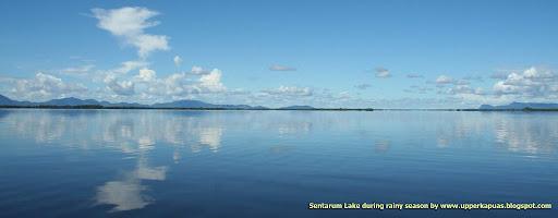 Kapuas Hulu, the Heart of Borneo