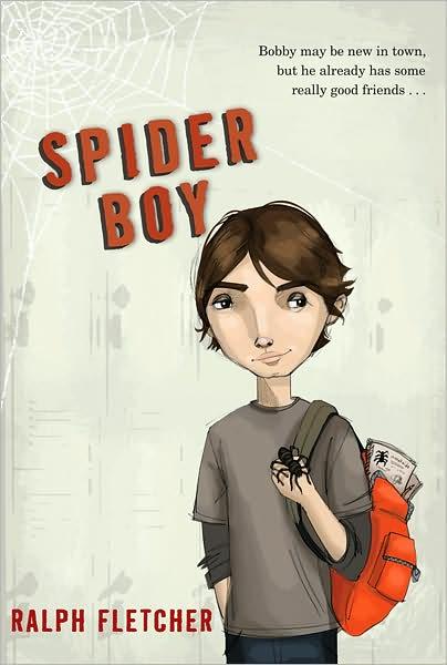 [spiderboy]