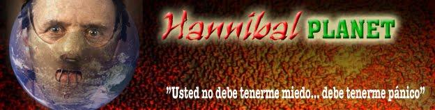 Hannibal Planet