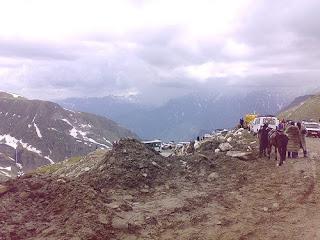 Rohtang Pass - Manali
