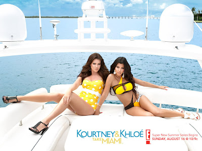 Kourtney and Khloe Take Miami Episode 2 s01e02