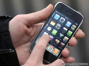 Apple to launch IPhone in China