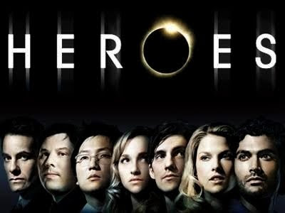 Heroes Season 4