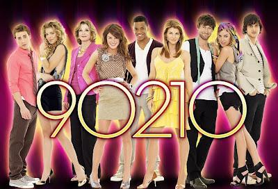90210 season 2 premiere