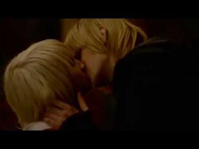 Vampire Diaries Season 1 Episode 1 Preview