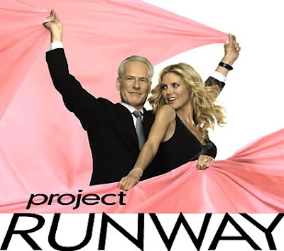 Project Runway Episode 4 Preview