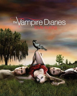 The Vampire Diaries Season 1 Episode 1
