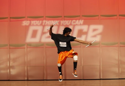 So You Think You Can Dance Season 6 Episode 2