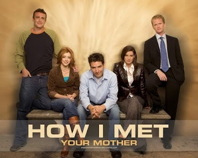 How I Met Your Mother Season 5 Episode 1 s05e01 Premiere
