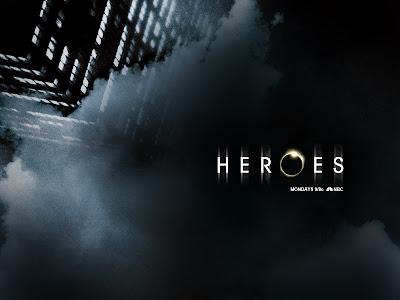 Heroes Season 4 Episode 4