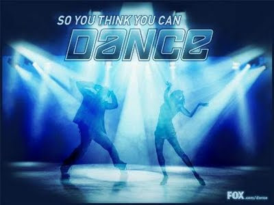 So You Think You Can Dance Season 6 Episode 5