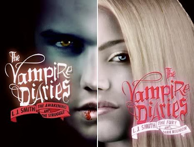 The Vampire Diaries Season 1 Episode 4