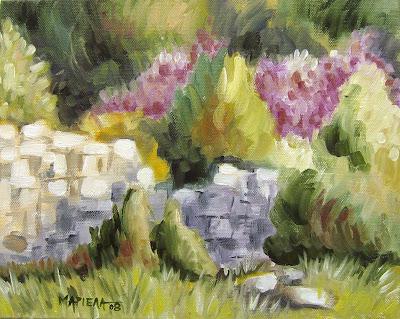 Marielartwork • ζωγραφική • fine arts